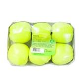 golden delicious appels voorkant
