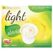 Ysco Dieet-Ijs Light Vanille voorkant