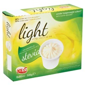 Ysco Dieet-Ijs Light Vanille achterkant