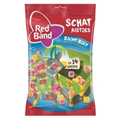 Red Band Schatkistjes voorkant