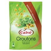 Calvé Croutons Walnoot voorkant