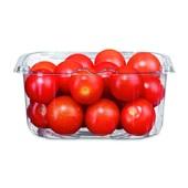 cherry tomaten achterkant
