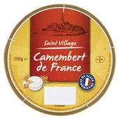 Saint Village Camembert voorkant