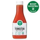 Spar tomatenketchup 300 mililiter voorkant