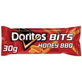 Doritos Chips Bits Honey Bbq voorkant