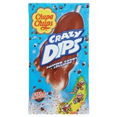 Chupa Chups Crazy Dips Cola voorkant