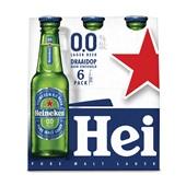 Heineken 0.0 voorkant