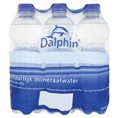 Dalphin Water Zonder Koolzuur voorkant