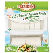 President Petits chêvres doux 45+ voorkant