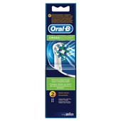 Oral B opzetborstel CrossAction voorkant