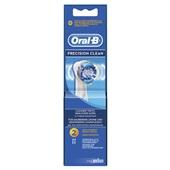 Oral B opzetborstel Precision Clean voorkant