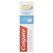 Colgate Total tandpasta Zichtbaar effect voorkant