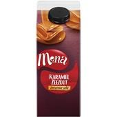 Mona intens karamel zeezout voorkant
