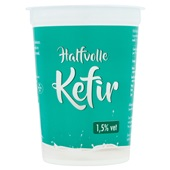 kefir drink naturel voorkant