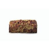 klinker broodje vruchten, rozijnen en zonnepit voorkant