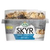 Arla skyr yoghurt naturel - muesli voorkant