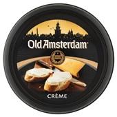Old Amsterdam Smeerkaas Creme voorkant