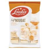 Lonka Soft Nougat Caramel voorkant