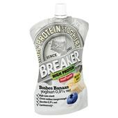 Melkunie Breaker Bosbes banaan achterkant
