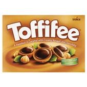 Toffifee hazelnoot-caramel  voorkant