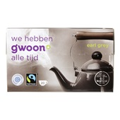 Gwoon thee 1-kops earl grey voorkant