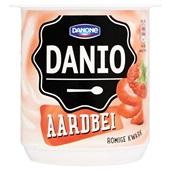 Danio Danio aardbei voorkant