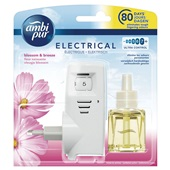 Ambi-Pur electrical luchtverfrisser blossom and breeze voorkant
