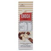 Choca Vlokken Mix achterkant