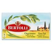 Bertolli margarine ongezouten voorkant