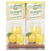 Hardthof Sinaasappelsap Mini voorkant