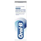 Oral B tandpasta tandvlees en glazuur repair original voorkant