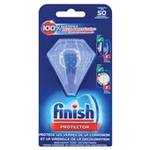 Finish Protector voorkant