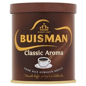 Buisman Classic Aroma voorkant