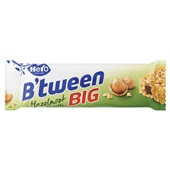 Hero B'tween BIG granenreep hazelnoot  voorkant