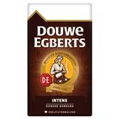 Douwe Egberts snelfilterkoffie intens voorkant