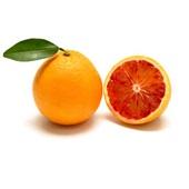 Spar bloed sinaasappels voorkant