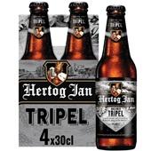 Hertog Jan bier arcener tripel voorkant