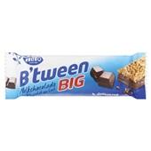 Hero big granenreep melkchocolade voorkant