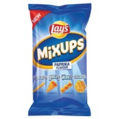 Lay's mix chips paprika voorkant