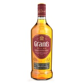 Grant's whisky voorkant