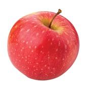 appel per stuk voorkant