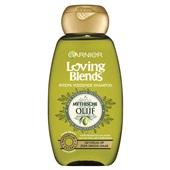 Garnier shampoo mythische olijf voorkant