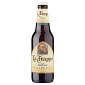 La Trappe Isid'or voorkant