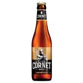 Cornet bier voorkant