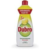 Dubro afwasmiddel original extra citroen voorkant