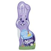 Milka melkchocolade voorkant