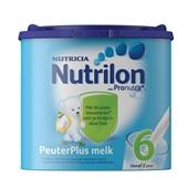 Nutrilon peuter plus melk 6 voorkant