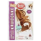 Home Made kruidcake bakmix voorkant