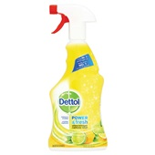 Dettol Allesreiniger Spray Citrus voorkant