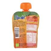 Organix Goodies Appel Wortel En Mango achterkant